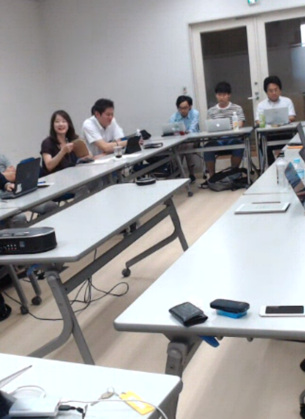 M-Sec project kicks off its global ambitions with its first EU-JP meeting