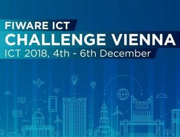 Competition: create a smart city app in 48 hours!