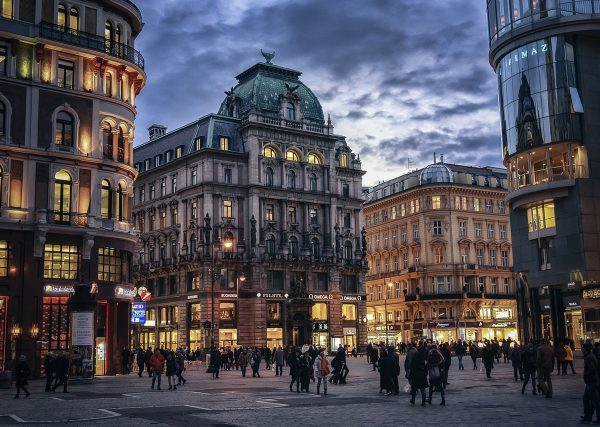 M-Sec will take part in the exciting EU-Japan Symposium in Vienna!