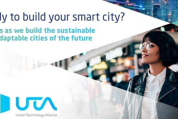 Ready to build your smart city? Join the 'Urban Technology Alliance'