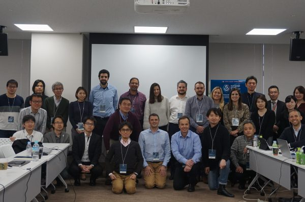 M-Sec partners in Fujisawa: a look into project progress, Mount Fuji, and 2020 Olympics!