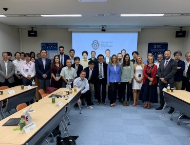 Successful M-Sec Review Meeting in Tokyo