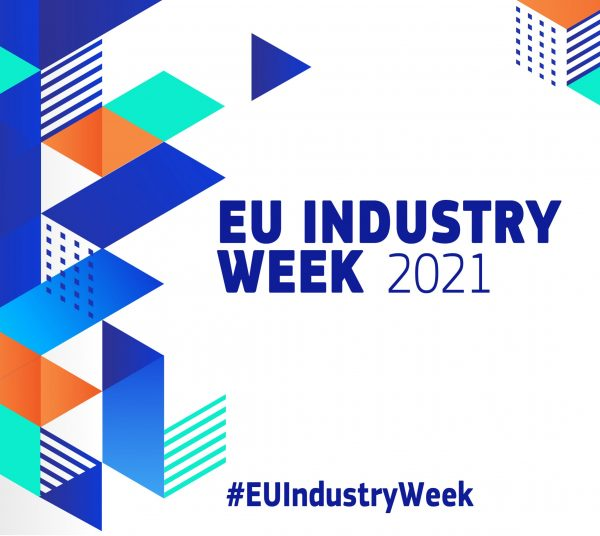 M-Sec has partnered with the EU Industry Week 2021 to help shape Europe's digital future
