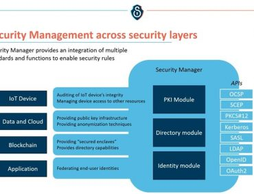 Recap M-Sec's Webinar on end-to-end security management for smart cities