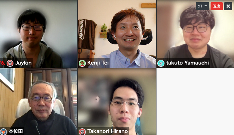 Interview with Prof. Kenji Tei from Waseda University – the team, the work and what lies ahead after M-Sec