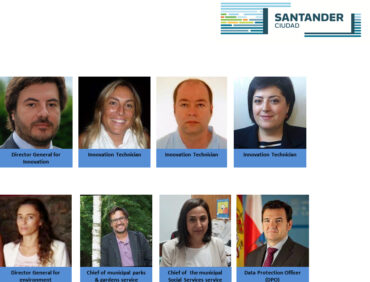 Interview with Sonia Sotero from Santander City Council – the team, the work and what lies ahead after M-Sec