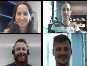 Interview with Arancha Sanz from TST  – the team, the work and what lies ahead after M-Sec